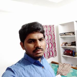 Naveenkumar C.