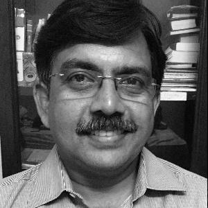 Krishnakumar S.