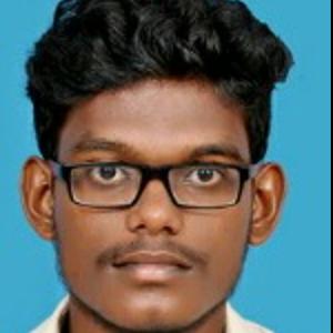 Yoganandham V.