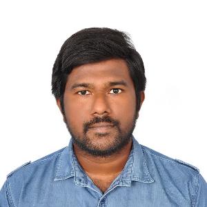 Srinivas P.