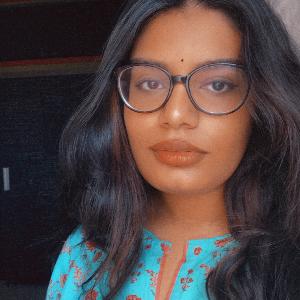 Pranavi R.
