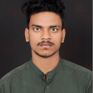Kaushal R.