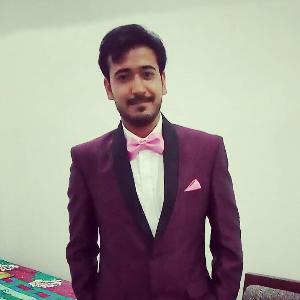 Prashant C.