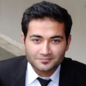 Akash B.