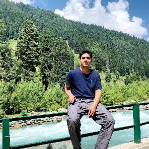 Anif Hussain K.
