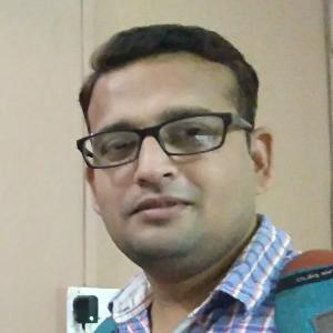 MD Faizuallah S.